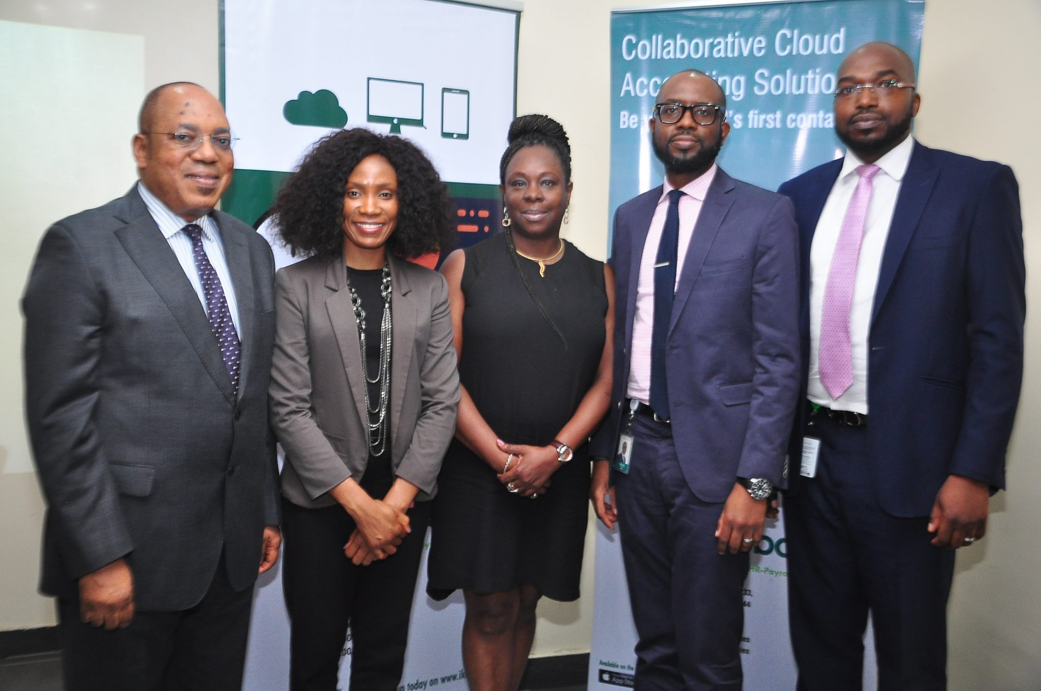 Nigeria | Businesses to keep accounting records with locally developed Bmac software 1
