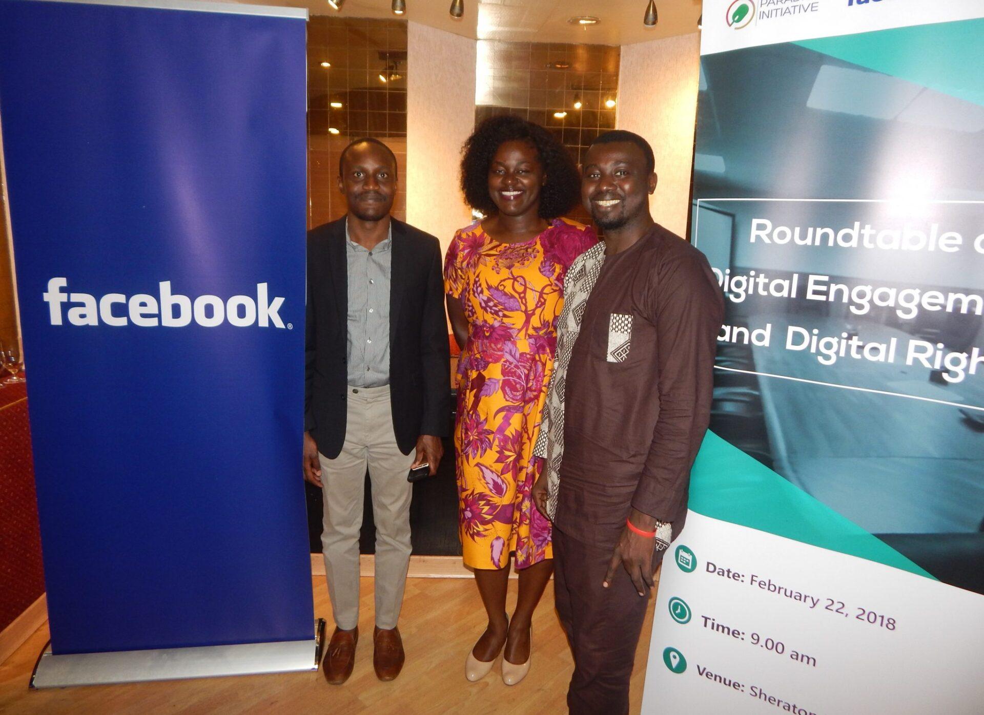 Nigeria | PIN, Presidency, Facebook forge digital engagement alliance