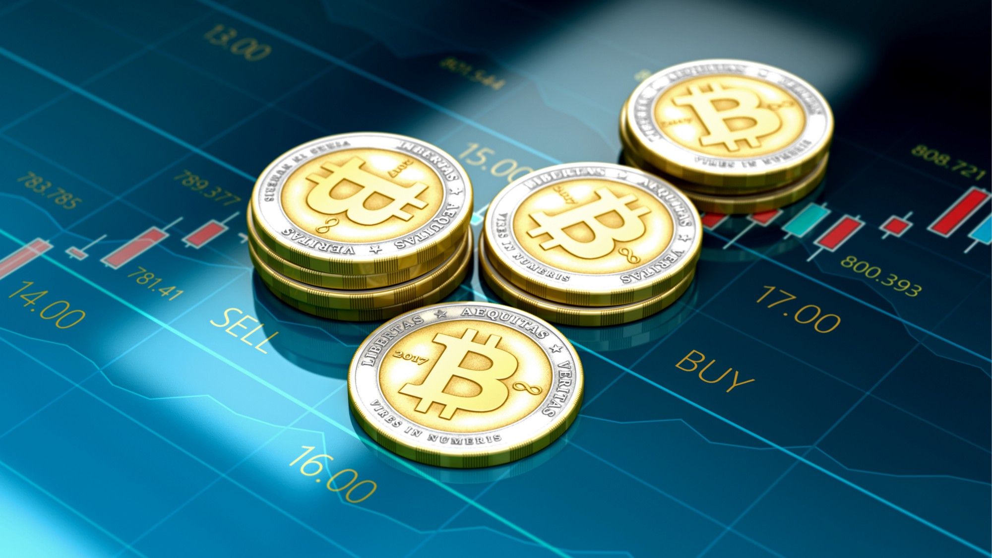 Bitcoin | Nigerians warned against transactions in digital currencies