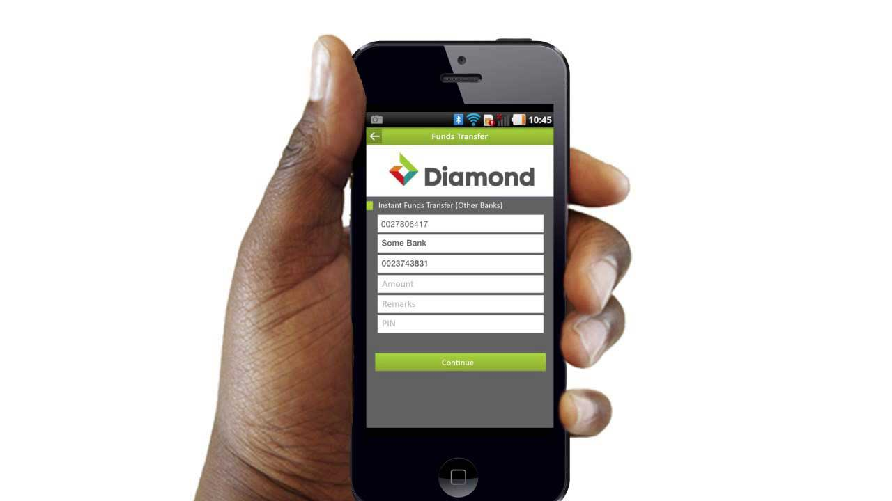 , Diamond Bank targets one million customers with digital platform, Technology Times