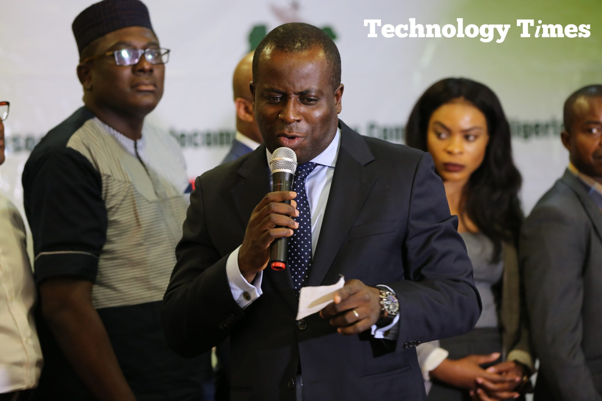 Teniola re-elected ATCON President, vows to intensify telecoms lobby