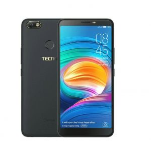 Tecno woos selfie lovers with Camon X and Xpro cameras 2
