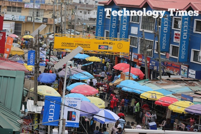 CAPDAN backs Lagos State deal to relocate Computer Village