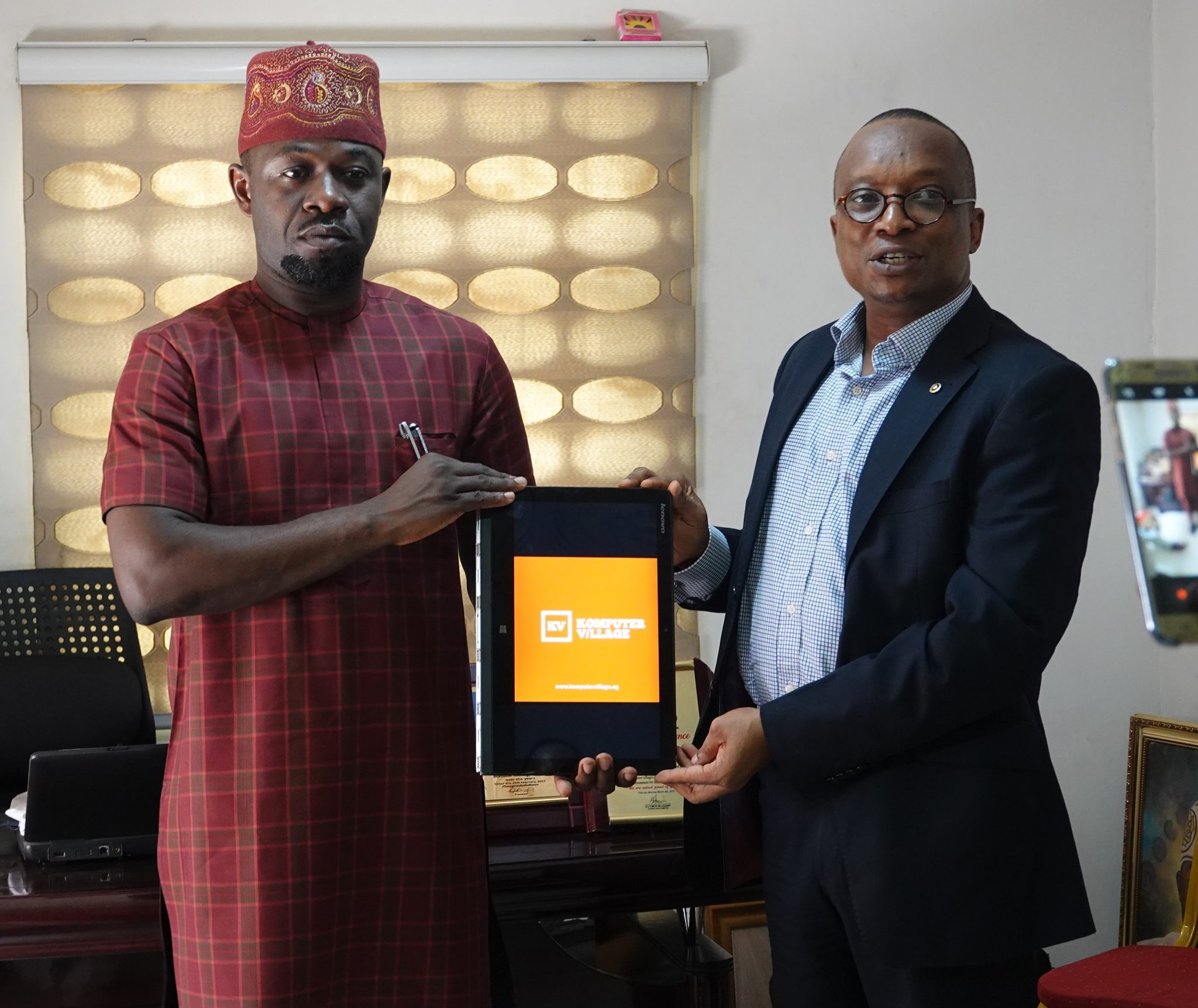 , Komputer Village Magazine debuts July 1 to showcase Nigeria's largest technology market, Technology Times