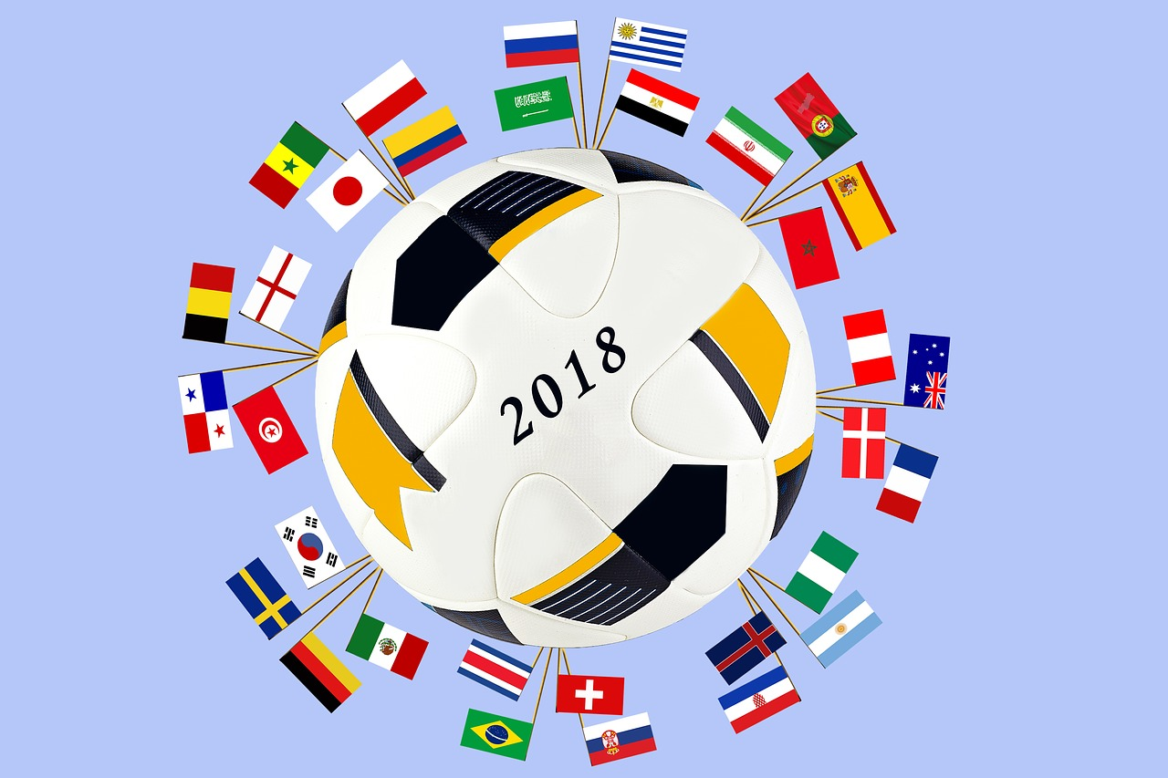 FIFA World Cup 2018: Kaspersky alerts over 'unsafe' Wi-Fi connections
