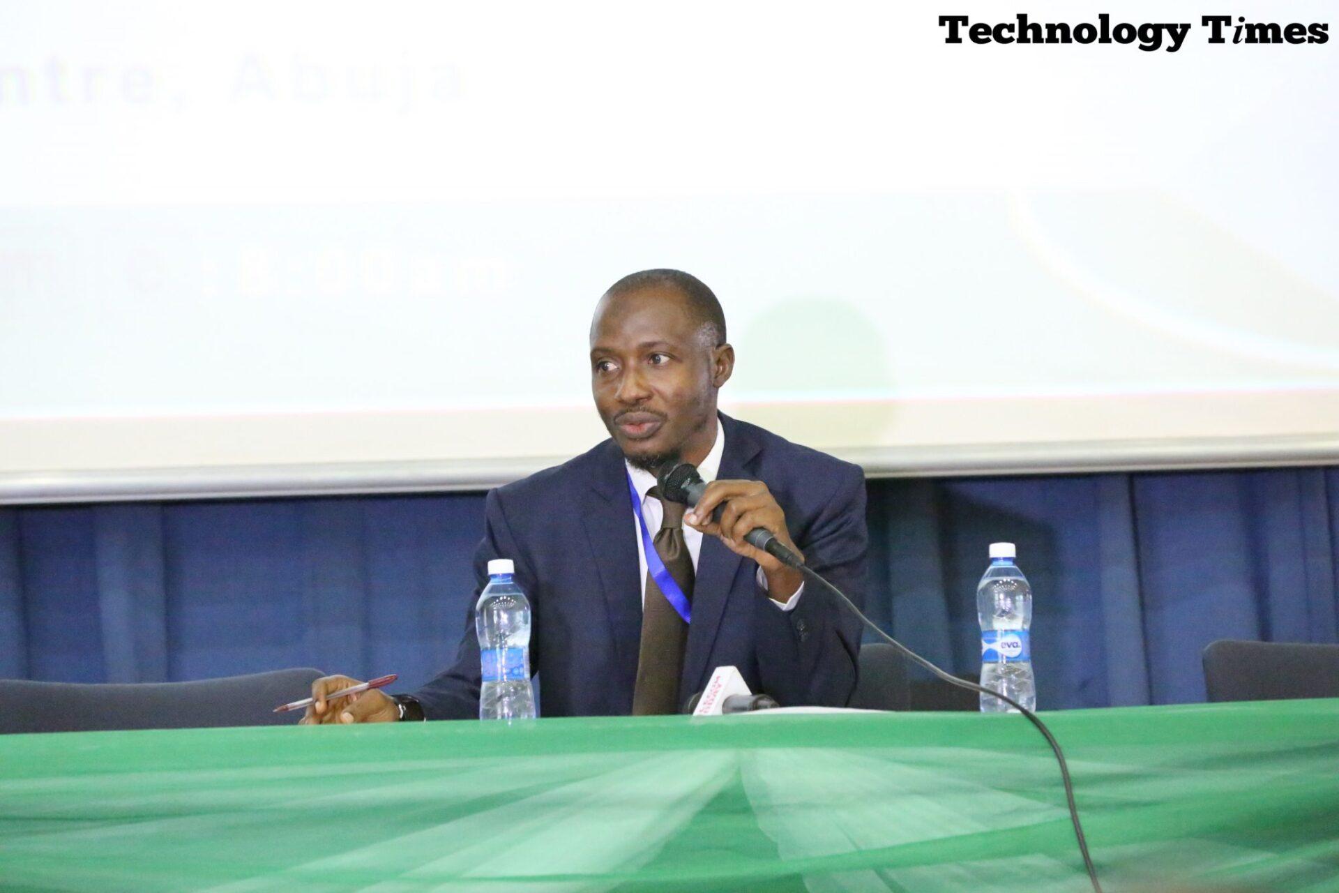 Photos | Nigeria Internet Governance Forum (NIGF 2018) in Abuja 1