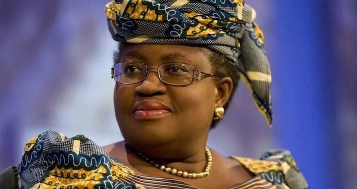 Okonjo-Iweala sees 'strong future' ahead at Twitter Board