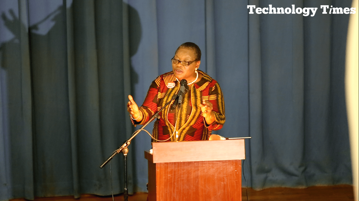 NIGF 2018: Internet to disrupt power monopoly in Nigeria, Ezekwesili says