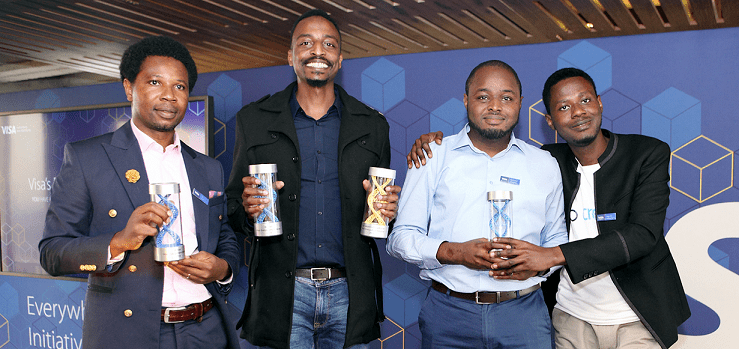 Visa: How Nigerian startups created 'next big thing' in payments