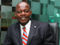 Mr Ugochukwu Obi, Partner-in-charge of ICT Law at Perchstone and Graeys LP, a leading Commercial Law Firm in Lagos