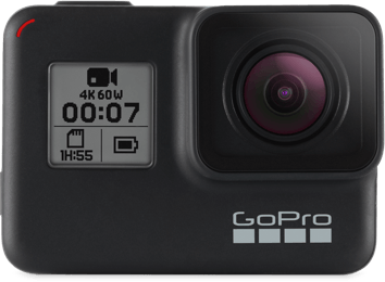 GoPro offers $1m in video contest