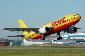A DHL mobile app has been launched to allow Nigerian customers to track their delivery.