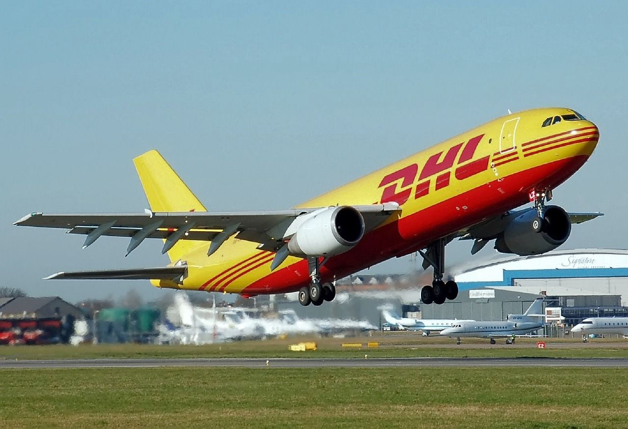 DHL mobile app now live, lets Nigerians track delivery