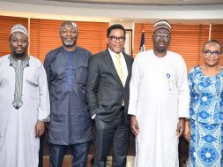 Nigerian Communications Commission (NCC) has inaugurated a committee to select telecoms research proposals for funding by the regulator.