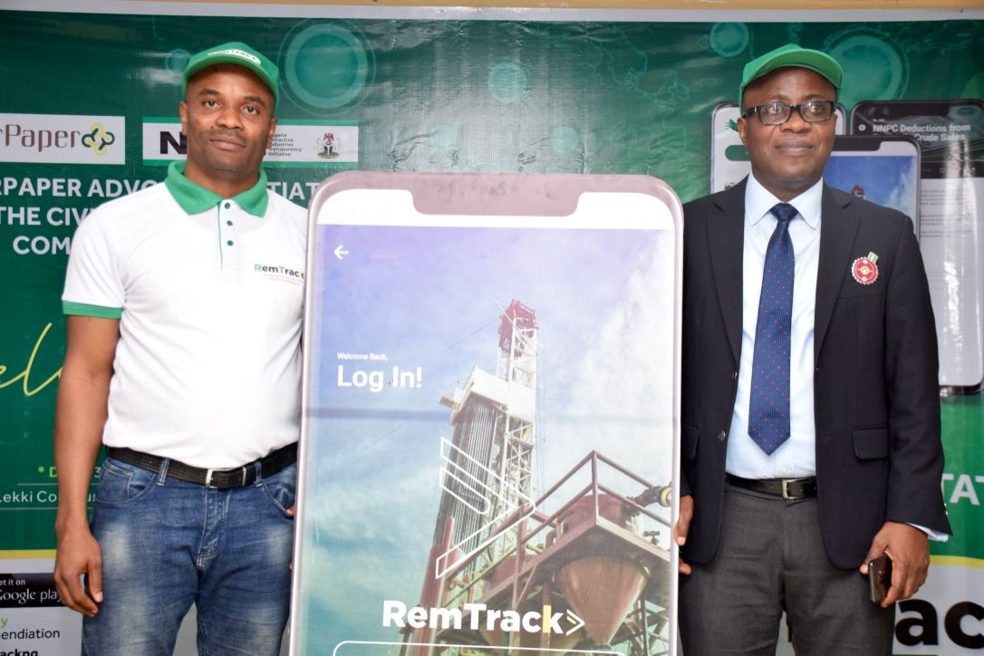 Nigeria's RemTrack mobile app keeps track of oil and gas sector