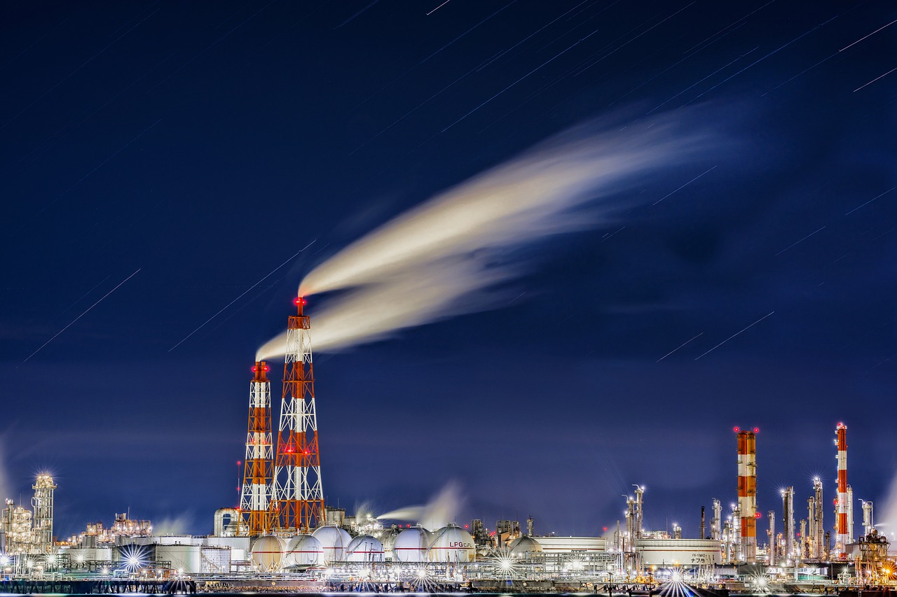 ICT: Oil & Gas industry to spend $5.33 billion in 2020, IDC says