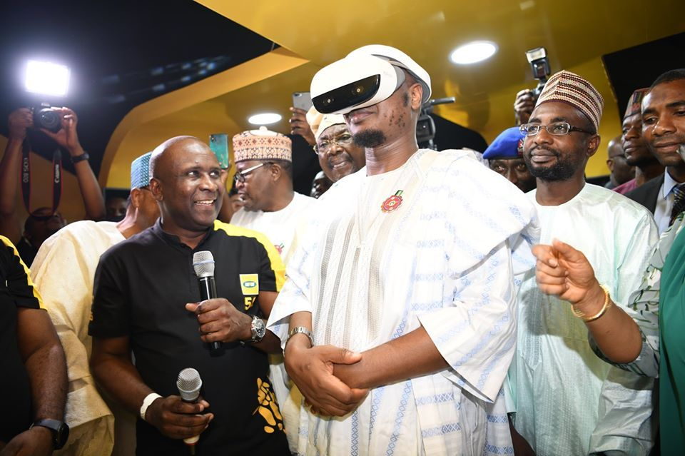 Govt gives green light for 5G network in Nigeria