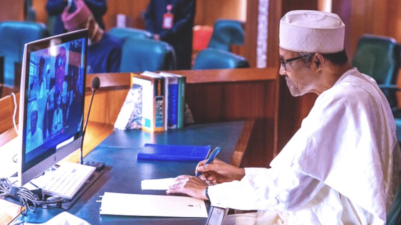 Data Privacy: Google, Facebook, WhatsApp, now 'risk Nigeria sanctions'