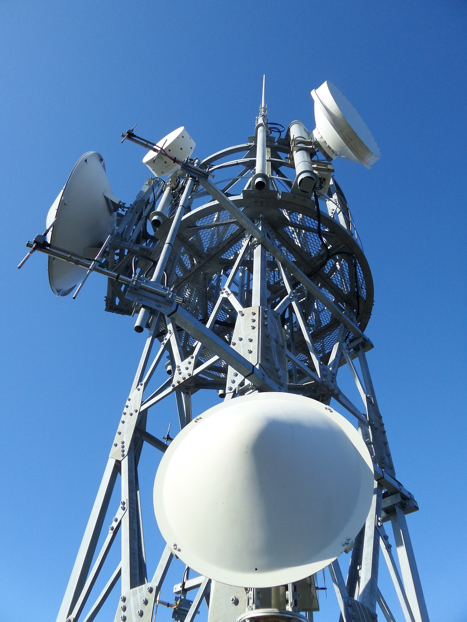 GSM: Nigerian watchdog hunts 'illegal users' of boosters
