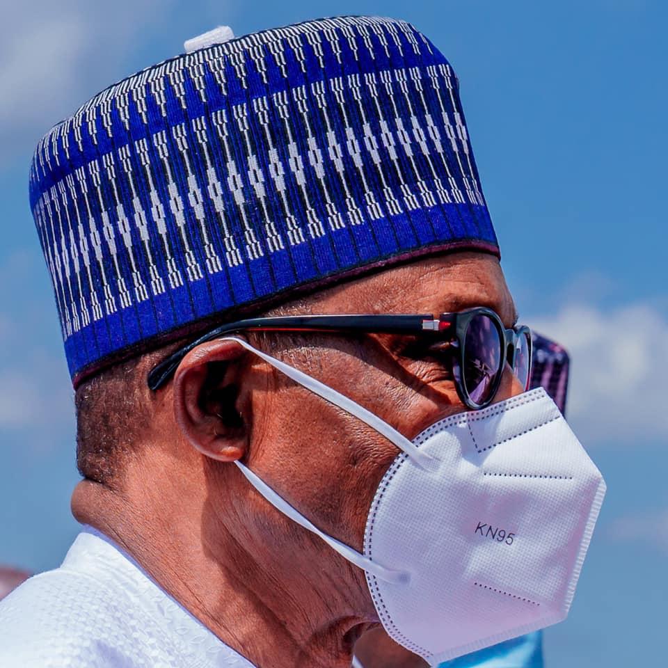 Exclusive   National Security Adviser to overhaul Nigeria's cybersecurity