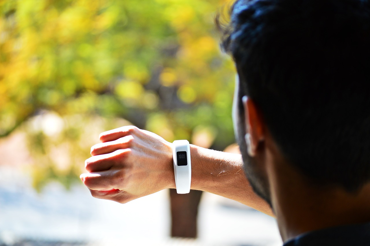 Wristbands 'dominate wearables markets in Q2'