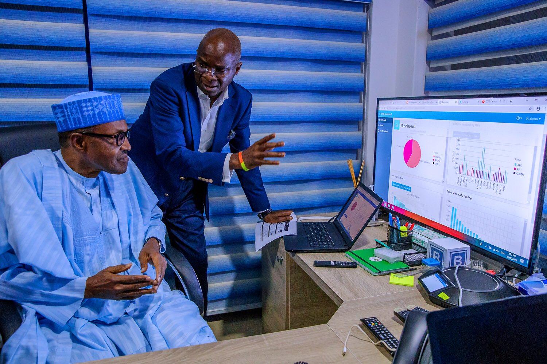 Nigeria's data protection deadline expires October 25