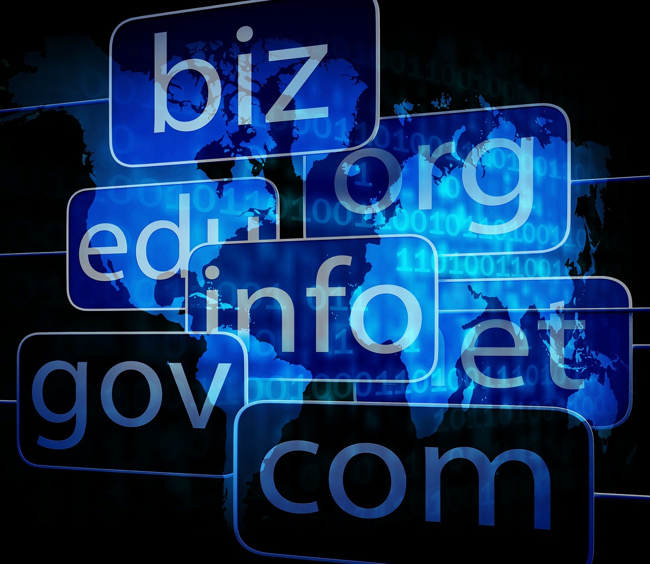 Choosing the perfect domain name for your business online presence