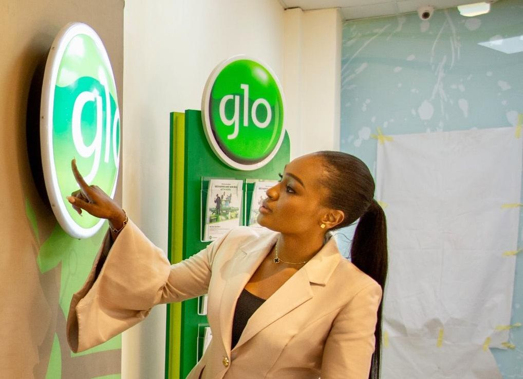 Bella Disu, Globacom heiress, takes over at construction giant