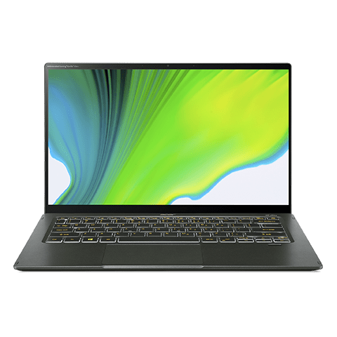 Acer Swift 5: Meet the thin laptop with hefty battery