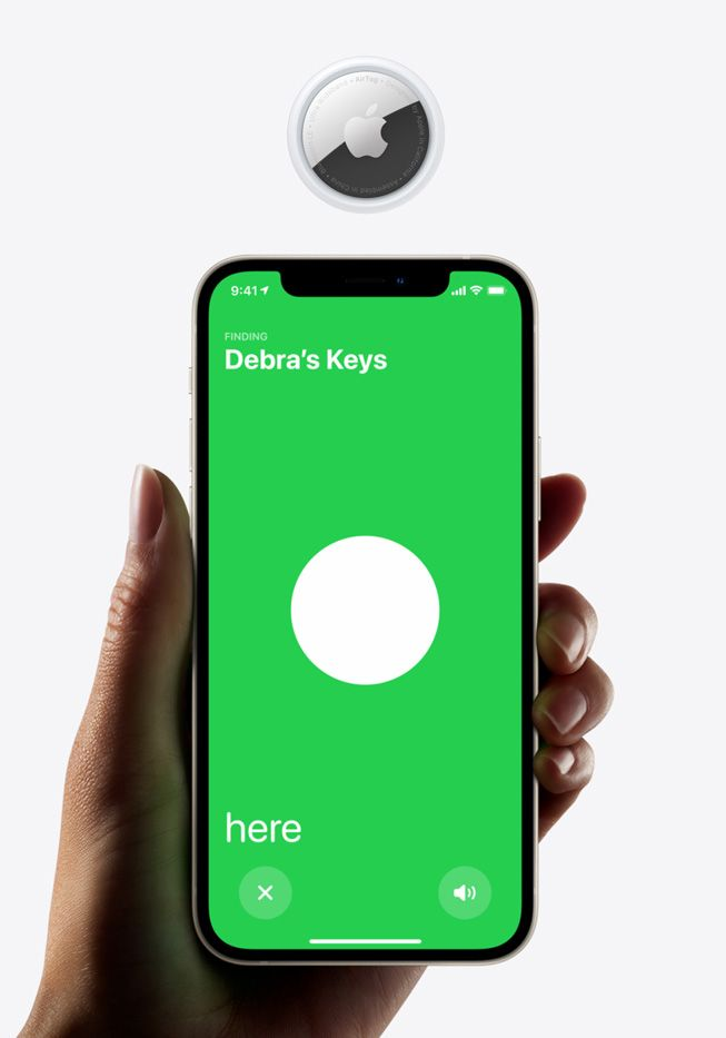 Apple Airtag – The iPhone accessory that helps you locate lost items