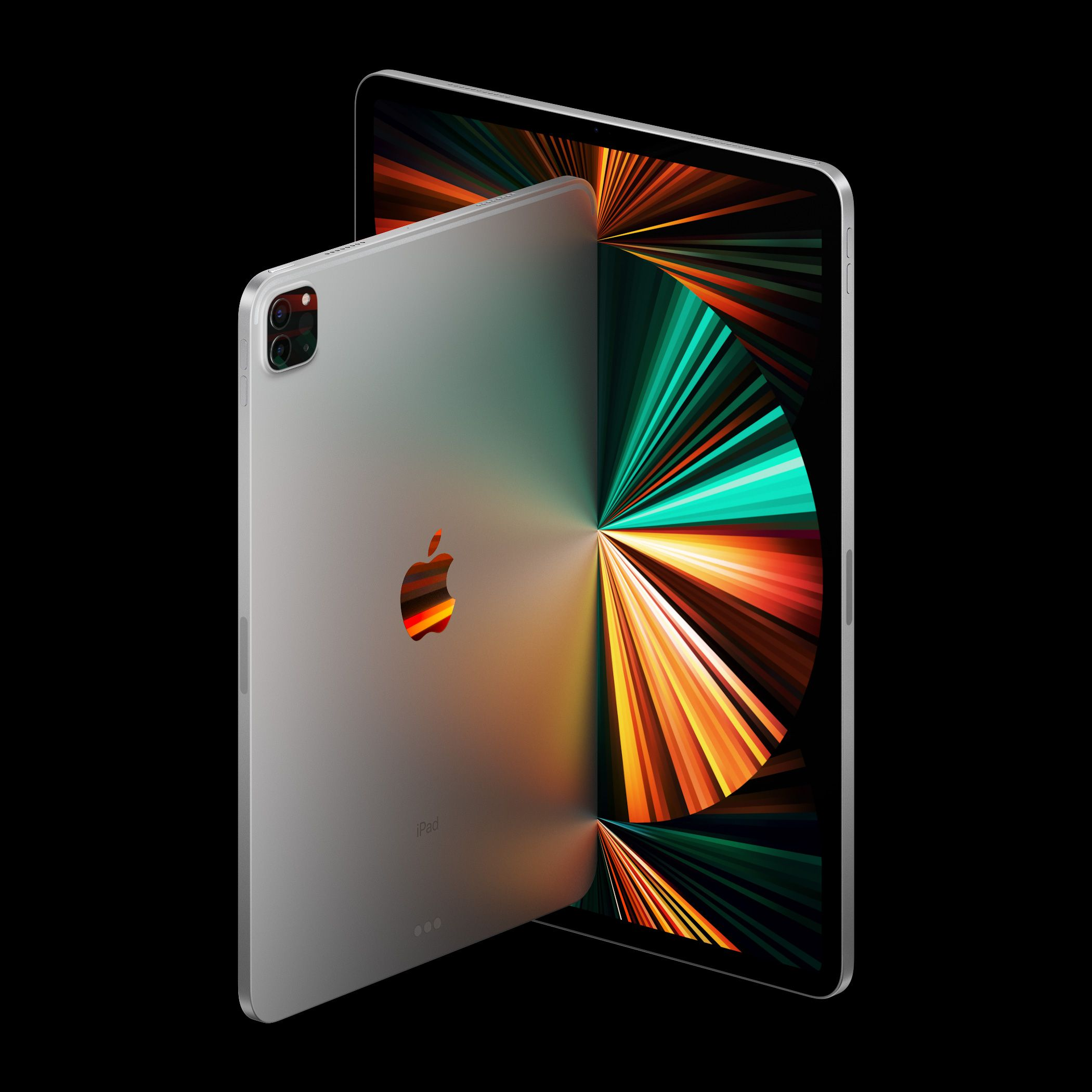 New Apple iPad Pro deliver more power with faster M1 chip