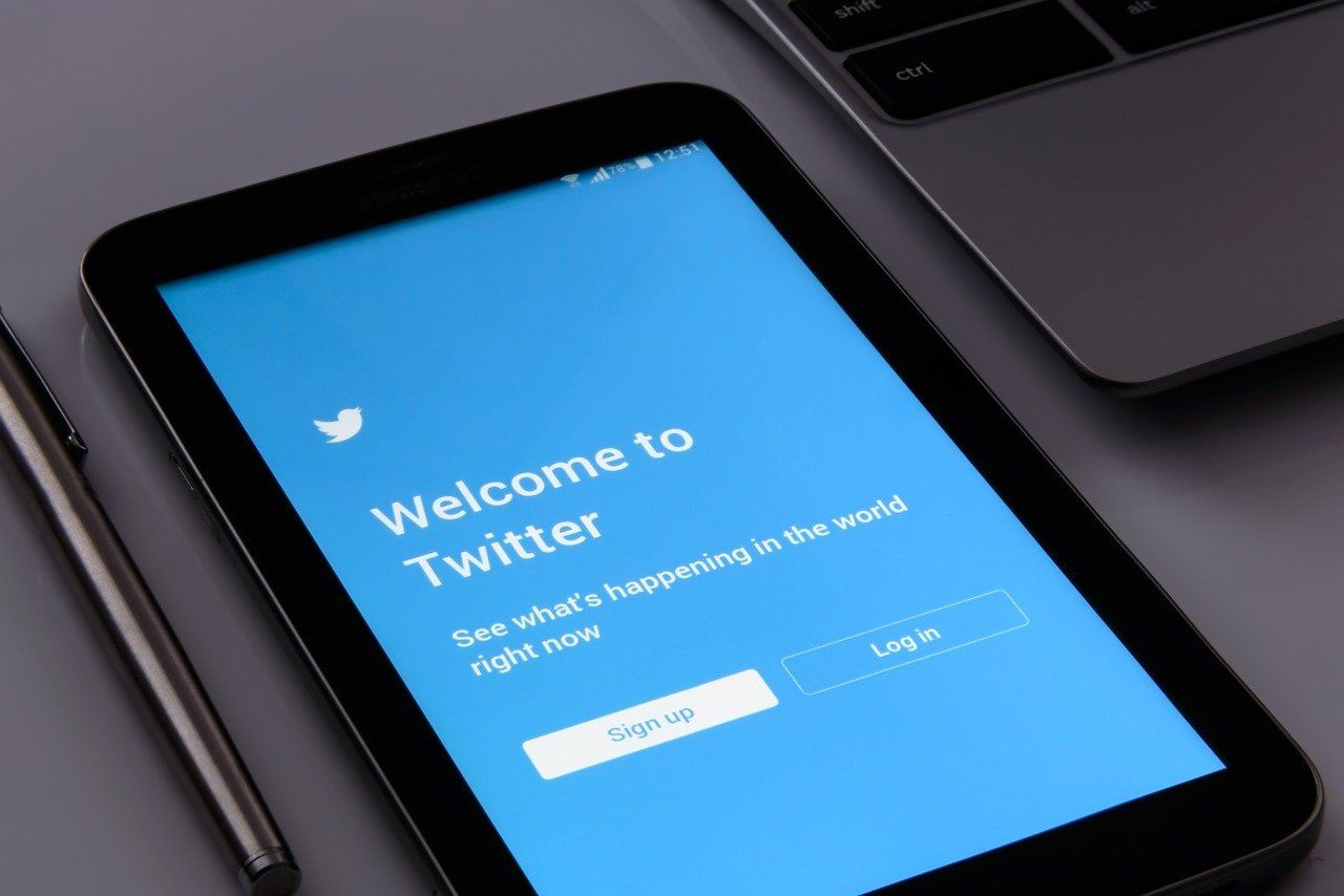 #TwitterBanInNigeria: The Third Party and the Third Sector