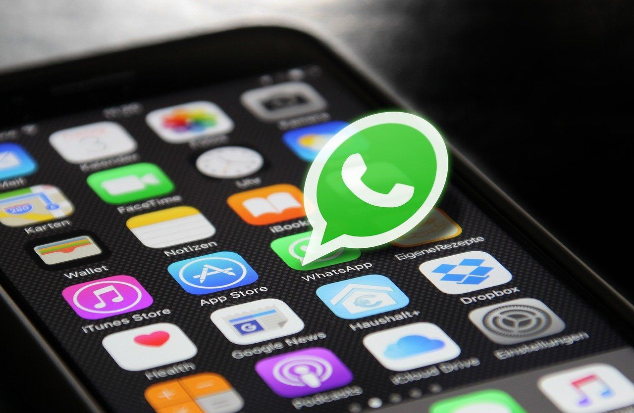 WhatsApp is 'most used chat app in Nigeria'