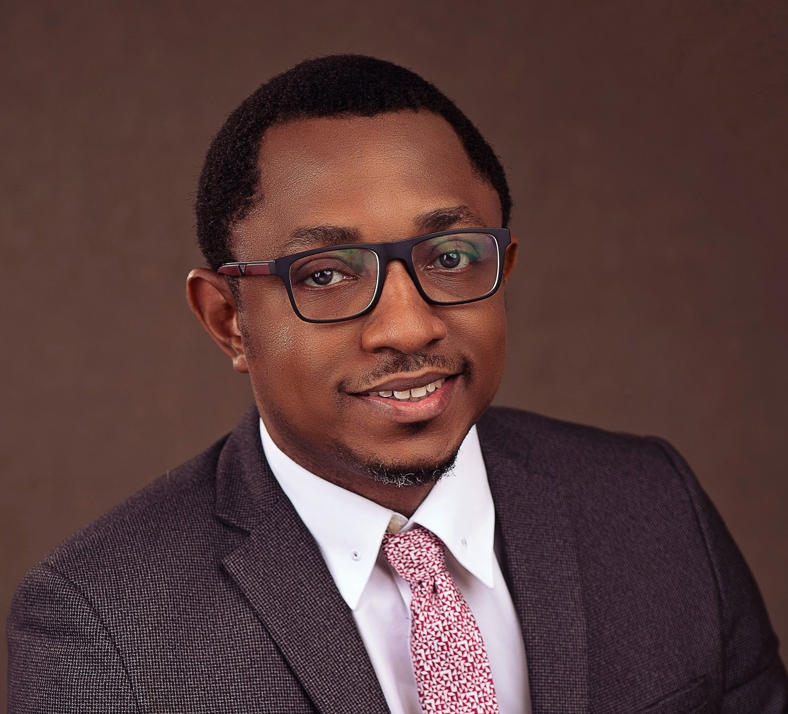 Meet Emmanuel Asika, new HP Nigeria Country Manager