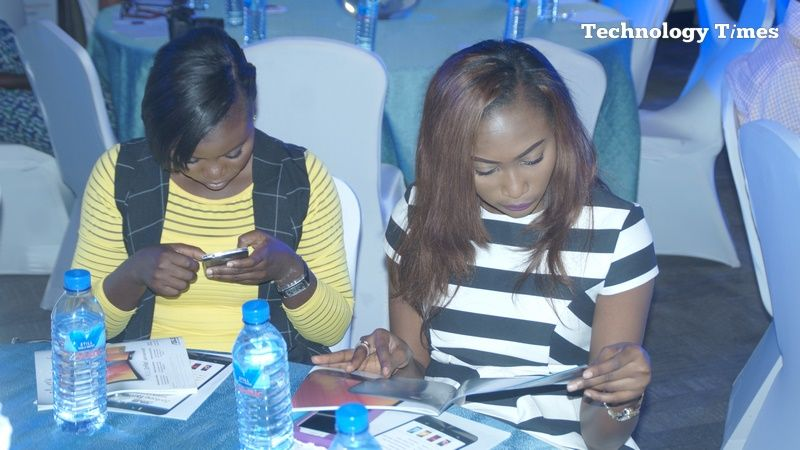 """People below 18 """"not barred from phone usage in Nigeria"""", NCC says"""
